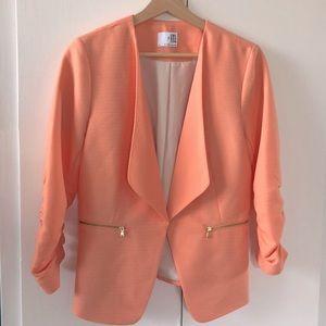 Vero Moda Tangerine Blazer